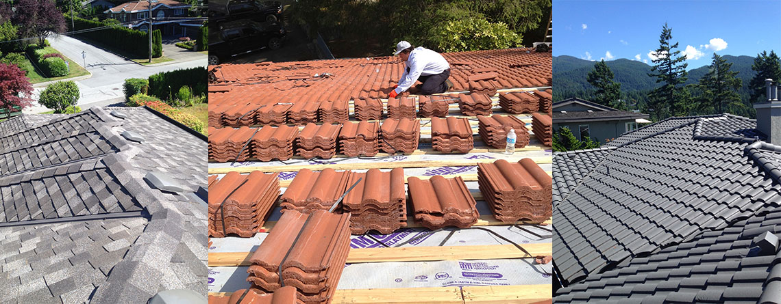 We Provide You With The Best Options When It Comes To Get The Right Service  And The Best Materials For Your Project. The Type Of Roofing ...